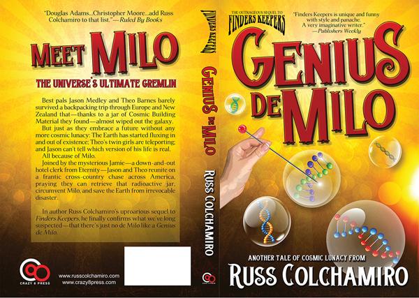 Genius De Milo