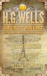 hg wells alex