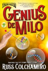Genius de Milo Front Cover
