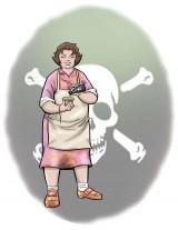 Dolores Illustration converted