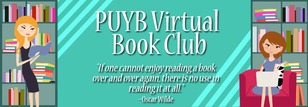 PUYB Virtual Bookclub- Large